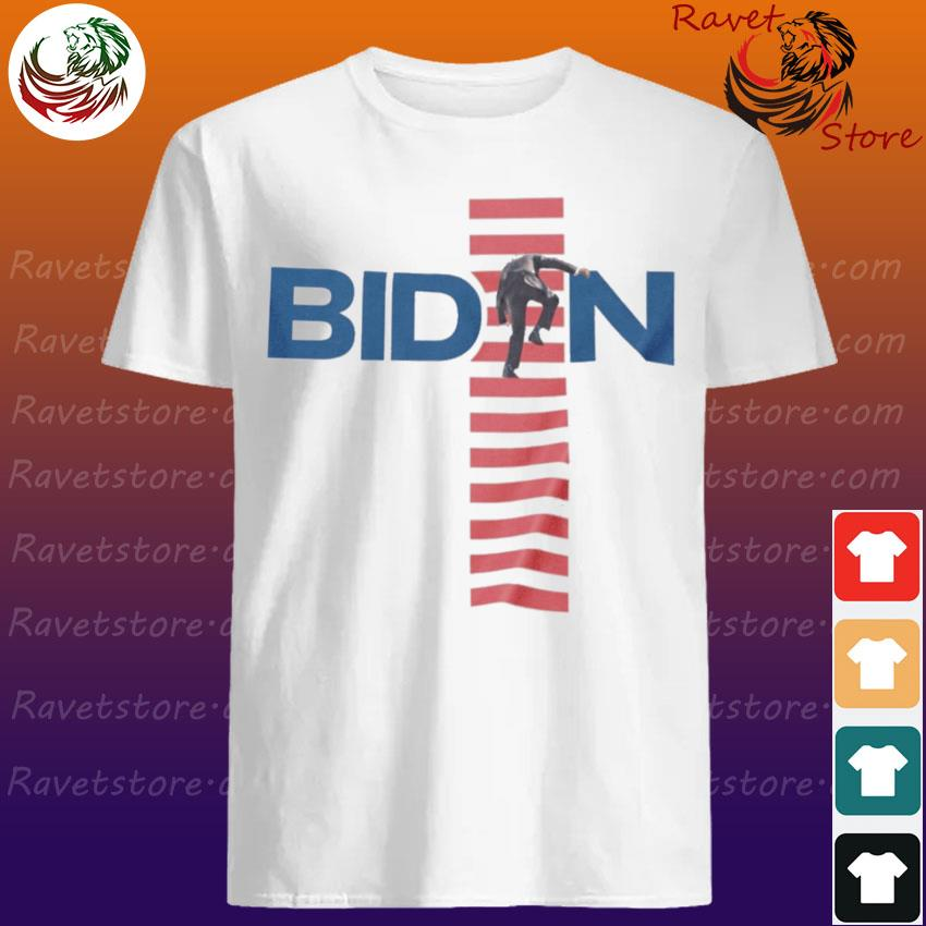 Trippin Joe Biden 2021 shirt