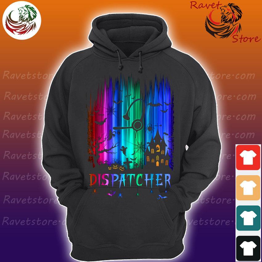 Dispatcher Night Halloween s Hoodie